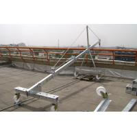 Quality Cradle Suspended Access Platform Equipment / Scaffold Ladders for Construction Site wholesale