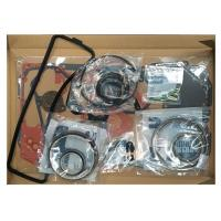 Buy cheap Black Rubber Cummins 4BT Auto Engine Repair Kits Upper And Lower Gasket Kit 3804896 3802375 product