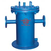 Quality Industrial Basket Strainer With Filter Screen Meshes High Filter Precision wholesale