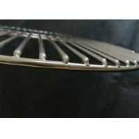 Quality Stainless Steel Barbecue Grill Mesh Outdoor BBQ Wire Mesh For Long Life wholesale