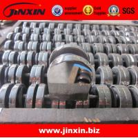 Quality JINIXN stainless steel glass clamp for staircase railing design wholesale