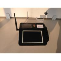 Quality Large Hard Disk Memory Touch Screen Cash Register Systems for RFID Card Payment wholesale