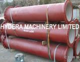 China Ductile Cast Iron Pipe on sale