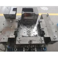 Aluminum High Precision Mold Rugged Design With Accurate Efficient Design