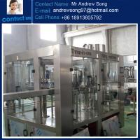 Buy cheap bottled water system from wholesalers