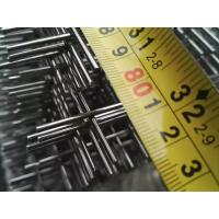 Quality Low Carbon Steel Welded Wire Mesh Roll / Panel PVC Coated For Plant Protection wholesale