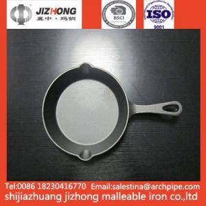 China Cast Iron Fry Pan on sale