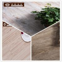 Quality Simple Pastoral Scenery/Interlocking/Environmental Protection/Wood Grain PVC Floor(9-10mm) wholesale