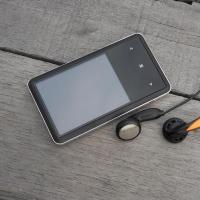Portable Digital MP5 Player (BK-A40)