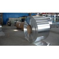 Quality Customized Size AA3003 5052 Aluminum Coil High Tensile Strength For Decoration wholesale