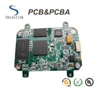 Quality FR4 Turnkey PCB Assembly PCBA Double sided for OEM Medical equipment wholesale