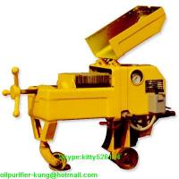 Quality portable Oil  filtration/Oil filter/ oil filtering System LY wholesale
