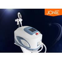 Quality Beauty SPA Ipl Permanent Professional Ipl Hair Removal Machines Spot Size 10×50mm wholesale