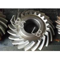 Quality Precision Double Helical Gear Transmission Gear For Appliance Industry wholesale