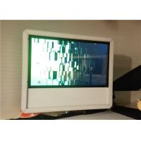 Quality Samsung / LG Panel Loow Power Touch LED Adertising Player System wholesale