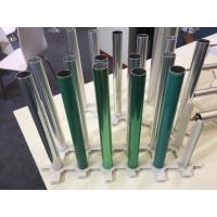 Quality OPC Turning and Polishing Aluminium Round Tube Tube for Printer wholesale