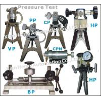 Quality Hand Pump Test Vacuum and Pressure Henry wholesale