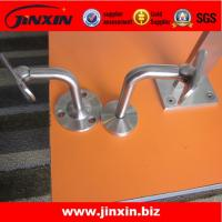 Quality JINXIN stainless steel glass support bracket for stair handrail wholesale