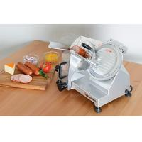Cheap Built In Blade Sharpener Heavy Duty Food Slicer With Adjustable Cutting for sale