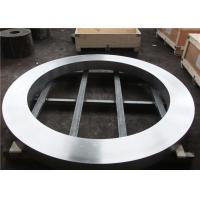 Quality SA182-F304 Stainless Forged Steel Rings Rough Machined  Intergranular  Corrosion Test Report wholesale