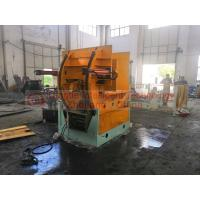China Heavy Duty Steel Coil Upender / Large Capacity Hydraulic Upender on sale
