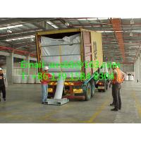 Quality Bulk bag transport Flexible pp bag bulk container liners for 20' 40' feet container wholesale