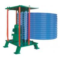 Buy cheap Colored Steel Roll Forming Production Line , Sheet Metal Bending Machine from wholesalers