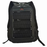 Quality Custom Outdoor Backpacking Solar Battery Charger 8W For Cell Phones wholesale