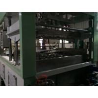 High Speed Pulp Thermoforming Machine / Pulp Molding EquipmentFor Paper Tableware