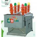 Quality Outdoor High Voltage Vacuum AC Circuit Breakers wholesale