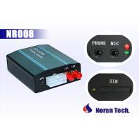 Buy cheap CE Realtime GPS Tracker Door Detect Tracker Compatible Original Security System product