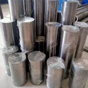 China Lightweight Titanium Round Bar / Titanium Alloy Bar High Strength on sale