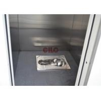 Buy cheap Waterproof Modified Shipping Containers With Accommodation And Toilet from wholesalers