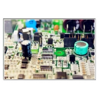 Buy cheap Electronic Taxi Meter PCB Printed Circuit Board- One Stop Solutions PCB To PCBA from wholesalers