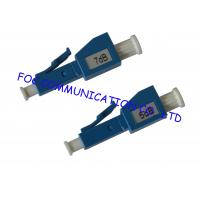 Quality LC Fiber  Optic Attenuator Male to Female to Reduce Signal Power For Fiber Networks wholesale