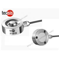 Quality High Precision Strain Gauge Load Cell Compression Type For Weighing Scale wholesale
