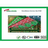 Quality Professional Quick Turn PCB Prototypes 1 layer to 24 layer PCB wholesale