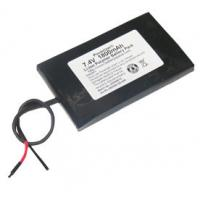 Quality Airsoft Gun 7.4volt 1000mah Li-Polymer Battery Packs For RC Car wholesale