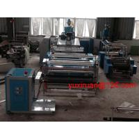 Cheap 1 Layer - 5 Layers PE Air Bubble Film Machine HBPE-1000-2500 Series for sale