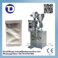 Quality Special - shaped Bag Liquid Automatic Packing Machine wholesale