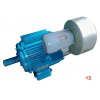 Quality Custom Industrial Electric Motor With Reduction Gear , Centrifugal Blower Cooling Type wholesale