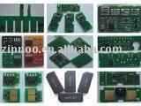 China Toner Chip for HP Color Toner Cartridge on sale