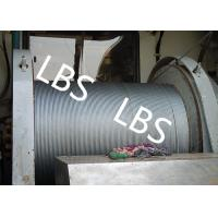 Cheap Custom Offshore Deep Well Logging Truck Winch Oil Winch For Oil Fields Logging for sale