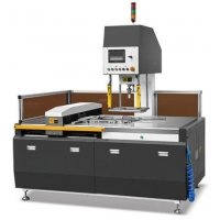 China Ecoo QF Series Accuracy Less Than 0.02mm Automatic Stripping Machine on sale