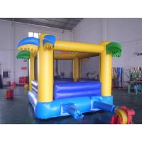 Quality CE Certificate Inflatable Castle, Inflatable Playground For Kids wholesale