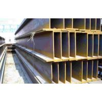 Quality SNI Certified S275 , S355 High Quality High Strength Welded H Beam For Construction wholesale