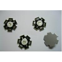 Quality Bridgelux Chip 1W High Power LED 620 - 630nm For Plant Growing Light wholesale