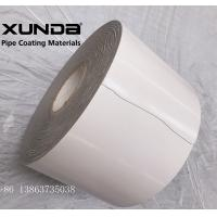 Quality Similar with Densolen Butylen R 20 series white color outer wrapping tapes EN 12068 standard wholesale