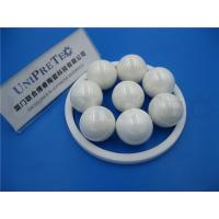 Quality Y-TZP Zirconia Ceramic Grinding Ball with Excellent Grinding Efficiency wholesale