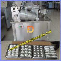Quality Automatic dumpling making machine, samosa making machine wholesale